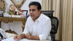 Ktr Seeks Rs 4 070 Crore For Ts Industrial Projects In Union Budget Fy