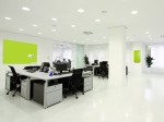 Office Space Leasing Drops 44 Percent On Wfh