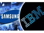 Samsung Ibm Join Hands To Develop Enterprise Solutions