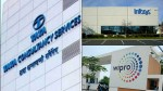 More Than 95 Percent Of Tcs Infosys Wipro Employees To Continue To Wfh Till March