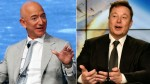 Bezos And Elon Musk Increased Their Wealth By 217 Billion In