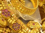 Gold Price Today Yellow Metal Trades Flat As Dollar Recovers