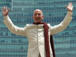 Worlds Richest Man Jeff Bezos Made Biggest Charitable Donation In