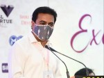 Soon New It Policy In Telangana Says Ktr