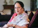 Businesswoman Rajni Bector Bags Padma Shri