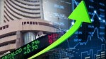 Sensex Rises Over 300 Points Nifty Above 14 550 It Shares Jump