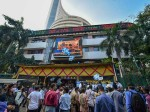 How Sensex Breached 50 000 Mark