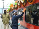 Indian Railways Install Smart Windows In Train For Better Passenger Experience