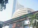 Indices Trade Lower On Weak Global Cues Tcs Infosys Top Losers