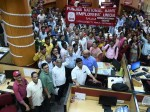 Bank Unions Call For Two Day Strike Against Proposed Privatisation Of Psbs