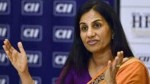 Mumbai Court Grants Bail To Chanda Kochhar Ordered Not To Leave Country Without Permission