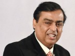 Mukesh Ambani Overtakes Chinas Zhong Shanshan To Become Richest Asian