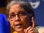 Rising Fuel Prices A Dharm Sankat Says Sitharaman