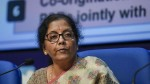 Selling Family Silver Is A Lazy Allegation Says Sitharaman