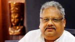 Rakesh Jhunjhunwala Wife Made Rs 18 4 Crore Per Day