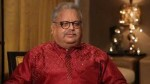 Rakesh Jhunjhunwala Gives 10 10 To Budget