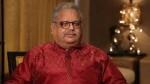 Rakesh Jhunjhunwala Gives 10 10 To Budget