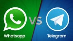 Telegram The Most Downloaded App Globally In January Whatsapp Slides To Fifth