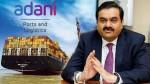 Adani Ports To Acquire Additional 58 1 Per Cent Stake In Gangavaram Port