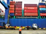 India February Trade Deficit At 12 6 Billion As Exports Contract