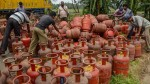 Lpg Cylinder Price Up Rs 25 Here S How Much You Pay For A Cylinder Now