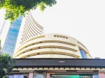 Sensex Gains Over 200 Points Near