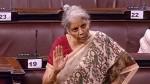 Rajya Sabha Passes Insurance Amendment Bill 2021 Increasing Fdi Limit To 74 Per Cent