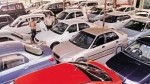 Full Demand On Old Cars