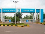 General Motors India Lays Off 1419 Workers At Its Talegaon Plant