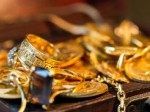 Gold Prices Fell To One Year Low Last Week But Today At One Month High