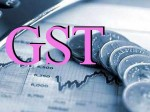 Gst Collections Hit Record High Of Rs 1 24 Lakh Crore In March