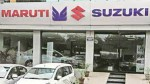 Maruti Suzuki Car Prices Hiked By Up To Rs 22
