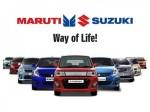Maruti Suzuki Q4 Profit Falls 10 Per Cent To Rs 1 166 Crore Revenue Grows 32 Per Cent
