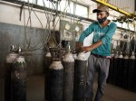 Union Govt Waives Off Customs Duty On Covid 19 Vaccines Oxygen Related Equipment Import