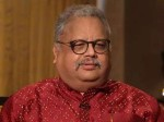 Rakesh Jhunjhunwala Expects Bull Run To Continue For Years