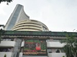 Sensex Ends Flat Nifty Above