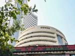 Sensex Slumps 870 Points Lower Nifty Ends Below