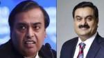 Gautam Adani May Dethrone Ril Chairman Mukesh Ambani As Asia S Richest Man