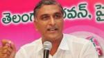 Gst Council Meeting Increase Telangana S Borrowing Limit Tells Minister T Harish Rao