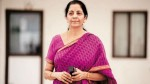Second Fiscal Stimulus Fm Nirmala Sitharaman Yet To Take A Call