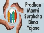 Pmsby Scheme Pay Rs 12 Get An Insurance Cover Of Rs 2 Lakh Know Details