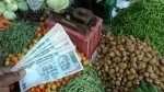 Retail Inflation Easeas To 4 29 Percent In April On Decline In Food Prices