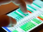 Sensex Tumbles 341 Points On Weak Global Cues Nifty Ends Below 14