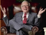 Buffett Says Greg Abel Is His Likely Successor At Berkshire