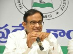 Credit Is More Debt Chidambaram Fires At Government New Package