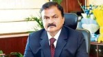 Dpiit Secretary Dr Guruprasad Mohapatra Passes Away Of Covid19 Related Complications