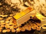 Gold Prices Yellow Metal Trades Below 49