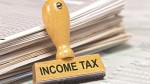 Income Tax Revenue Is Higher Than Corporate Tax