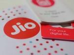 Jio Rs 3 499 Annual Prepaid Plan Jio No Daily Limit Data Plans