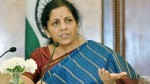 Fm Sitharaman 8 Booster Shots To Revive Economy